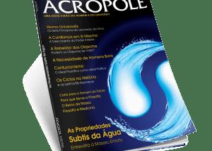 Revista Paginação editorial