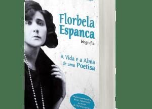 Livro Florbela Espanca Paginação Editorial