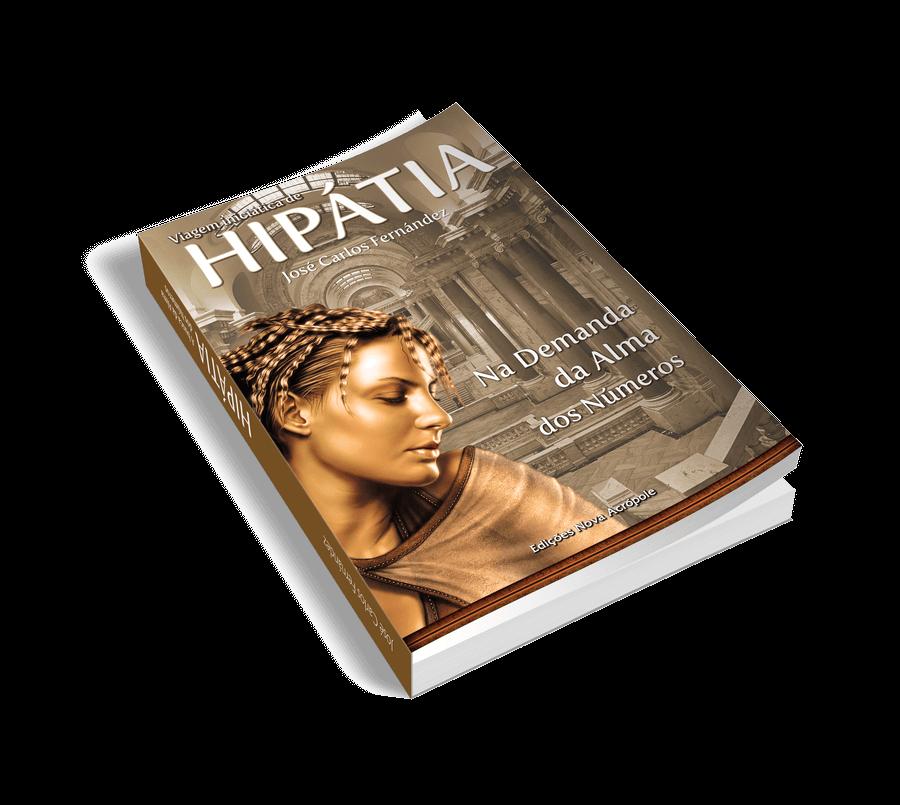 Livro Hipátia Paginação Editorial