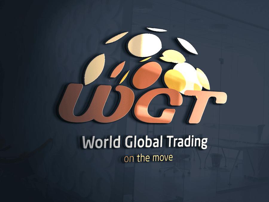 Logo Trading