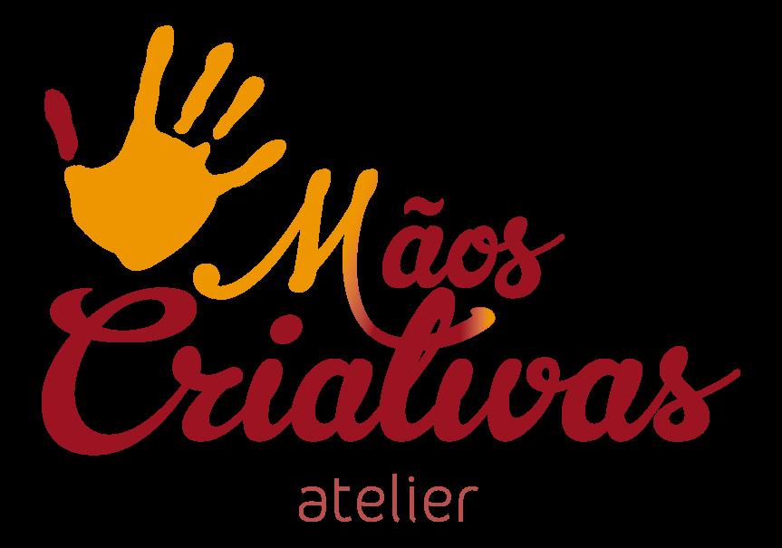 Mãos Criativas Logo