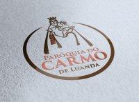 Paróquia do Carmo de Luanda | Logo