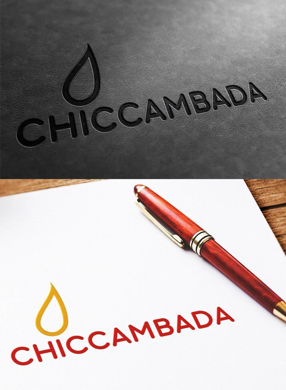 Logo Chiccambada