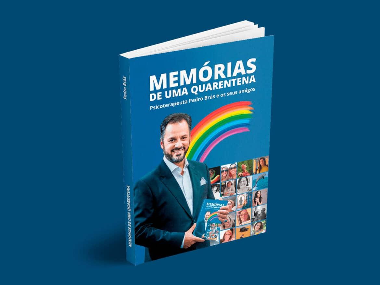 Memórias de uma Quarentenas - Pedro Brás