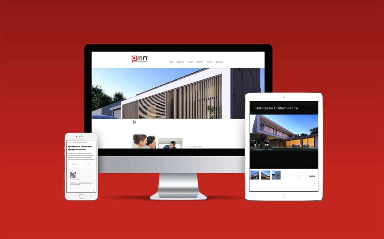 Website PMN