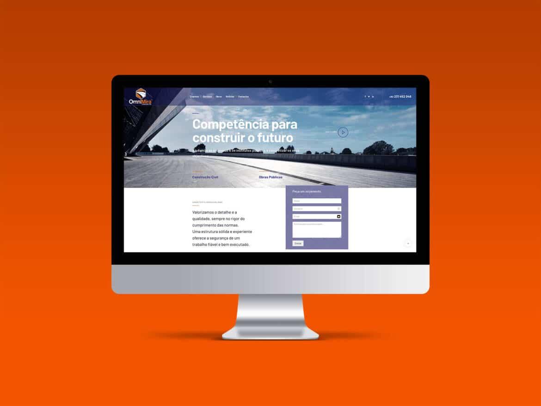 Website Omnimira