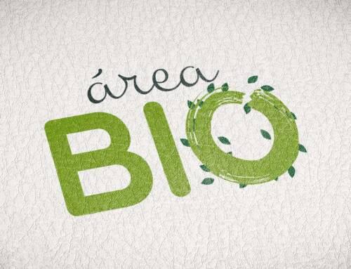 Logotipo Área Bio
